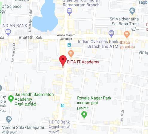 BITA – Best IT Academy