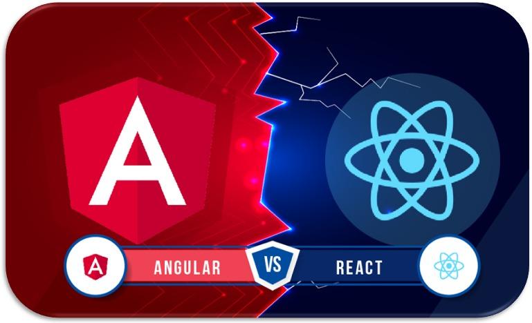 ReactJS is Best for Web Development
