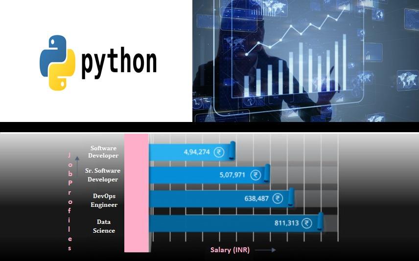 Python Job Openings